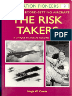 Aviation Pioneers 02 - The Risk Takers