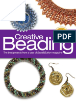 Bead & Button Creative Beading Vol 10