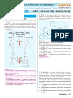 2.3. Biologia - Exercícios Propostos - Volume 2