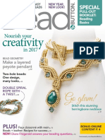Bead & Button Feb 2017