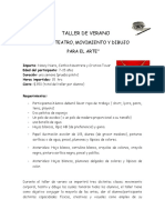 TALLER DE VERANO C.D SAHAGÚN.docx