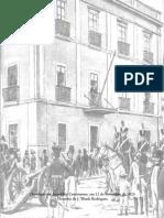Fragmentos de Estudos Da História Da Assembléia Constituinte Do Brazil - IMPÉRIO