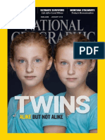 National Geographic 2012-01