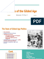 unit 6 part 6 - gilded age politics  1