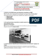 EvolucionPCs-michell, Arles, Juan Diego