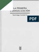 GUIJARRO S La Primera Evangelizacion PDF