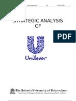 marketing plan unilever   marketing   business economics, Presentation templates