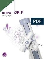 DRF Brochure