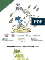 AGUA AGUA AGUA HASTA LA SOPA - MINISTERIO DE DESARROLLO SOCIAL - MINISTER.pdf