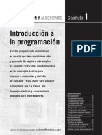 Manual Users - Introducción a La Programación