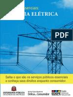 Cartilha Energia Eletrica 2016 Vizualizacao