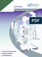 Medical Pendants Brochure