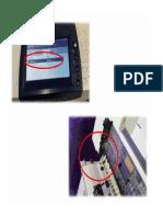 Avería y Falta de Consumible Equipo Xerox m128 -Polinter