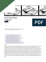 David Axelrod Tribute