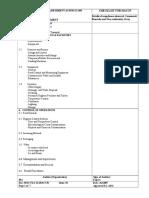 S.N. 33 Checklist HACCP F6.4-22 (HACCP).doc