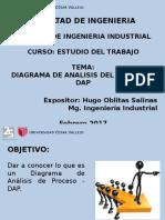 Clase Modelo Dap Ucv Lima Norte