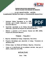RED - PROYEC INNOVA - TRANSPARENCIAS.doc