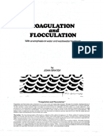 Coagulation and Floculation WT and WWT