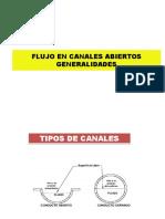 1 Generalidades Sobre Canales