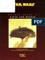 WEG40119 - Star Wars D6 - Galaxy Guide 02 - Yavin and Bespin.pdf