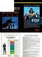 WEG40010 - Star Wars D6 - Lightsaber Dueling Pack - Darth Vader.pdf
