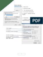 Manual de Instalación de Internet