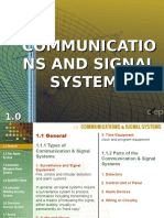 2 Communication & Signal