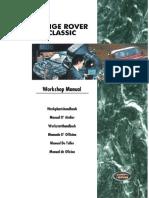Range rover classic my95 - manual de taller.pdf