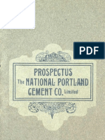 (1900) Prospectus Catalogue