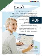 3CON OfficeTrack Folder