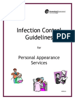 Infection Control Guidelines