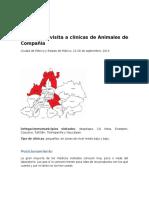 Reporte de visita clínicas de Animales de Compañía DF.docx