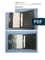 Lenovo Ideapad s10e - FCC Internal Photos