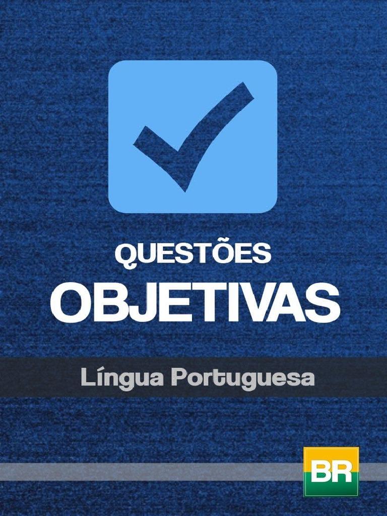 a92b3ae070 (Brinde) Língua Portuguesa - 2015 Todas as Bancas - 200 Questões