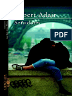 Adair Gilbert - Soñadores