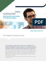 Capgemini UK Brand Handbook