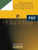 Uríbarri, Gabino - Fundamentos de Teología Sistemática.pdf