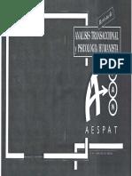 Revista AT y Psicologia Humanista N° 49, 2003.pdf