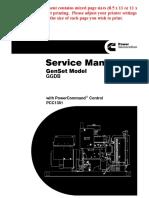 Manual de Servico 1301