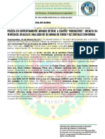 Nota de Prensa Nº 034 09feb17