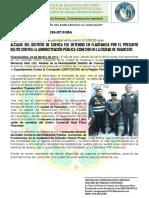 Nota de Prensa Nº 036 09feb17