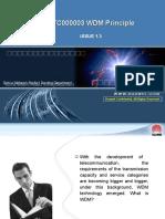 Otc000003 Wdm Principle Issue1.3