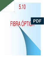 5.10 Fibra Optica Presentacion