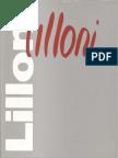 Catalogo Generale Lilloni Volume 2