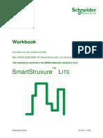 Workbook SmartStruxure Lite - Ver 1.2.0