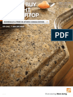 Hd Countertop Guide