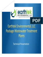 Earthtek Engineer Presentation 2-7-17