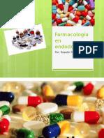 Farmacologia en Endodoncia (1)