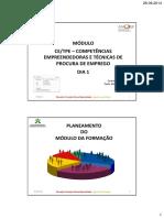 Competnciasempreendedorasetcnicasdeprocuradeemprego Ed1112012 140628140610 Phpapp02