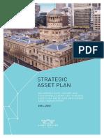 Csv Strategic Asset Plan